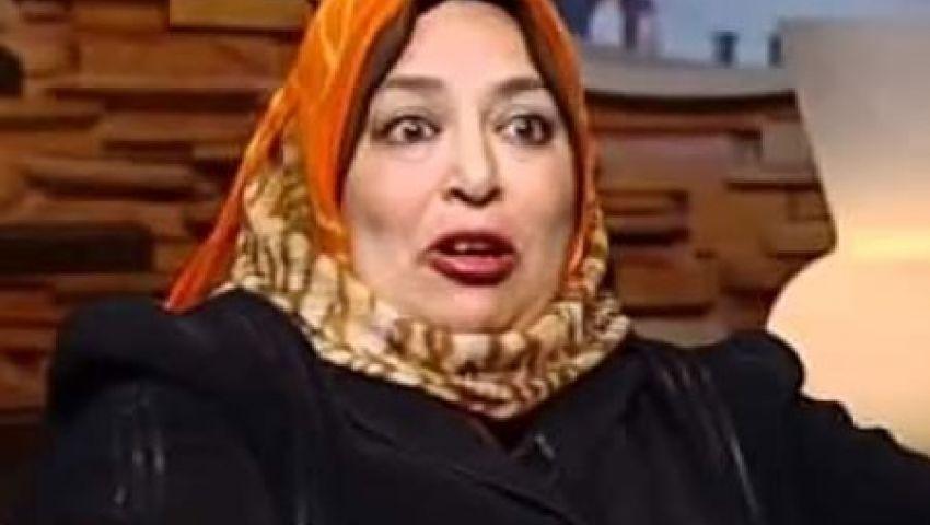 إطلاق سراح مذيعة مؤيدة لمرسي بعد احتجاز أكثر من شهر