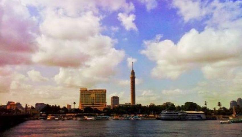 فيديو.. الأرصاد: الطقس حار نهارا و لطيف ليلا