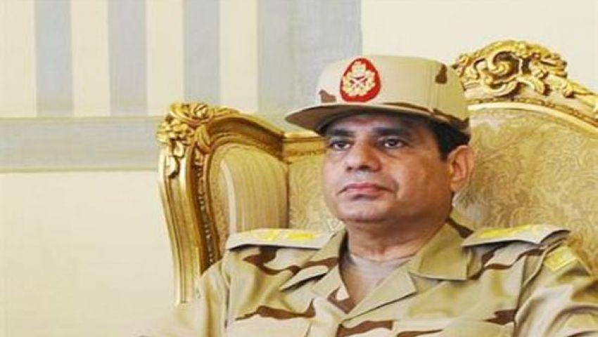 السيسي: الجيش والشرطة قادران على التصدي للإرهاب