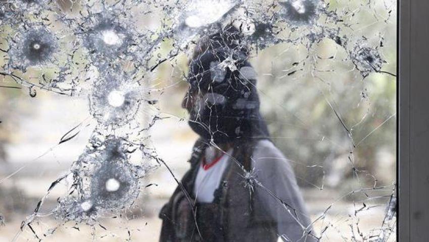 المقاومة الشعبية تسيطر على أجزاء من الحوطة