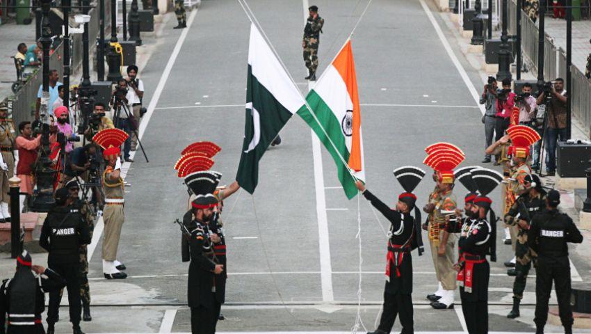 في خضم التوتر.. باكستان تختبر صاروخاً نووياً والهند تتأهب خوفاً على موانئها