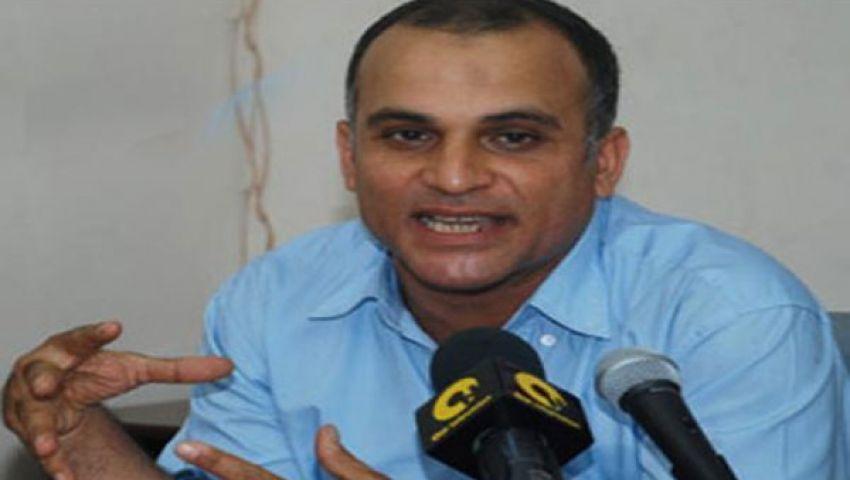 عمرو هاشم: ضغوط أمريكية على الجيش للإبقاء على مرسي
