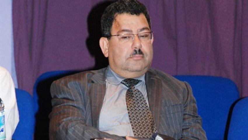عبد الفتاح:الجامعات تنتفض رداً على المجازر ضد طلاب الأزهر