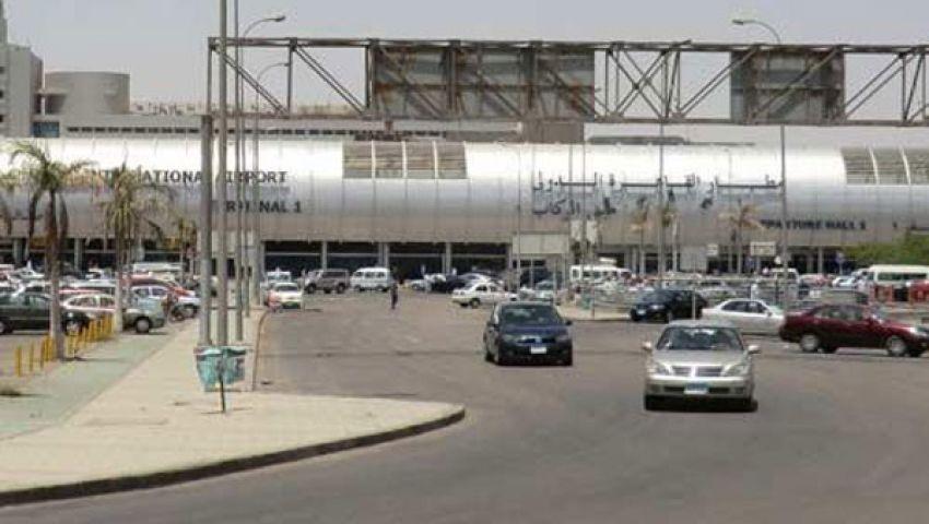 وزير الطيران: فندق ميريديان المطار بداية لمشروع أضخم