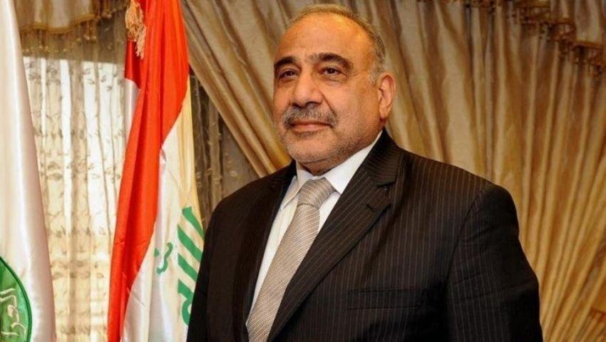 العراق.. حراك سياسي لإقالة 5 وزراء بحكومة عبد المهدي
