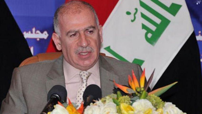 قادة عراقيون يطالبون بخيار سلمي في سوريا