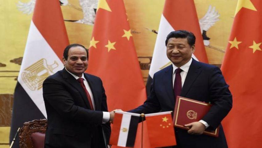 في زيارته السادسة للصين.. هذا ما حققه السيسي للاقتصاد المصري وإفريقيا