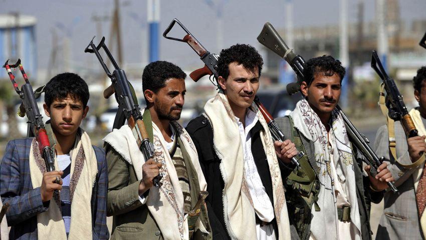 البرلمان العربي يطالب الأمم المتحدة بتصنيف الحوثيين جماعة إرهابية
