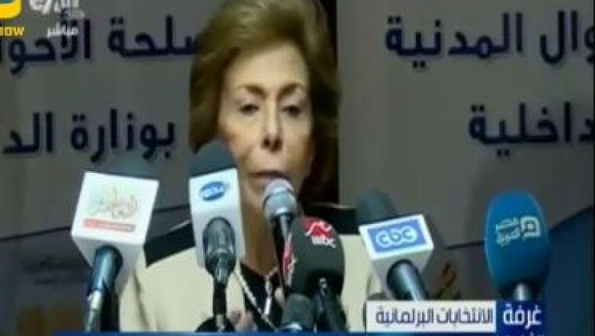 فيديو.. القومي للمرأة يدرب المرشحات على كيفية حصد الأصوات