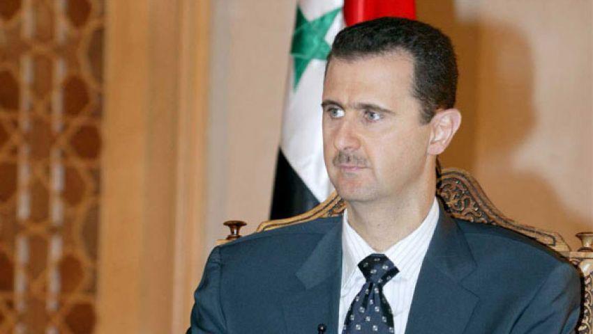 ضربة سوريا لإجبار الأسد على حل سلمي