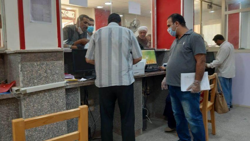 فيديو| حقيقة امتناع الحكومة عن منح المتصالح استمارة وقف الهدم