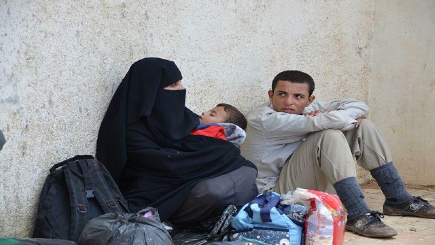 الأمم المتحدة: القتال حول دمشق يمنع وصول المساعدات لـ300 ألف شخص