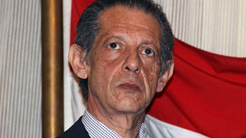 بدراوي: فتح باب الترشيح لانتخابات الوفد نهاية أبريل