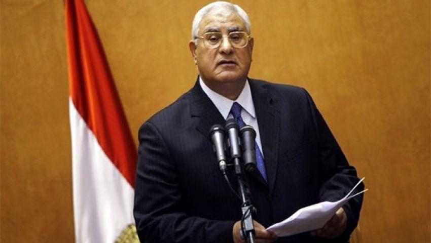 الرئاسة المصرية تبحث مجددًا عن رئيس للحكومة