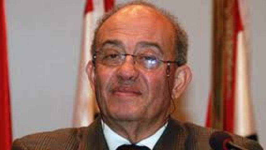 البرعى: منصور والببلاوي لا يملكان سلطة حل جمعية الإخوان