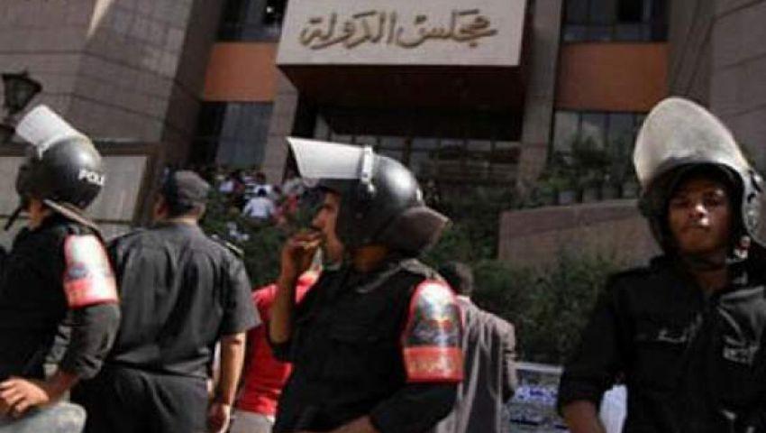 القضاء الإداري تنظر دعوى وقف تصدير الكهرباء إلى غزة