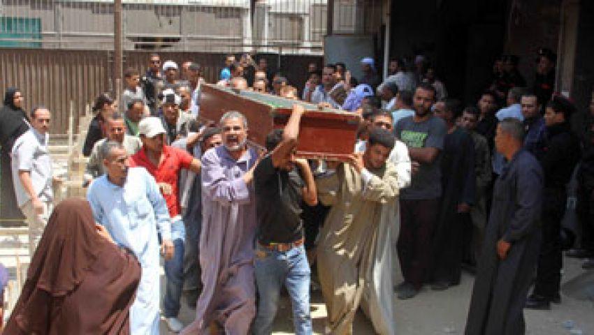 وزارة العدل: لا نجبر أهالي الضحايا على الإقرار بموتهم انتحارا