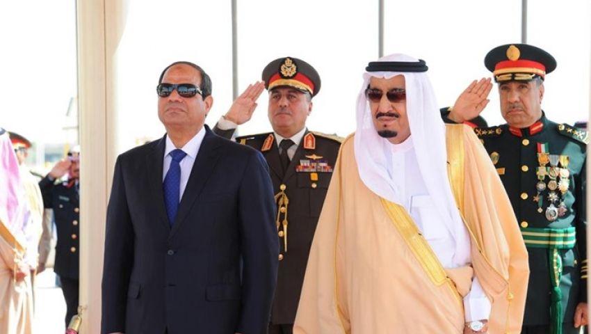 أسوشيتيد برس: حكم تيران وصنافير يعمق الخلافات بين القاهرة والرياض