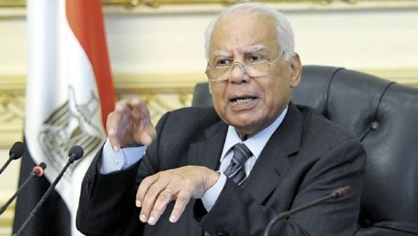 غداً..الببلاوى يجتمع مع نظيره الليبي