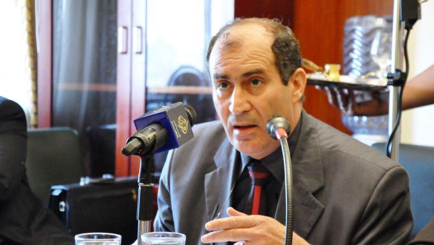 حشمت: بلاغات للمحكمة الإفريقية والدولية لإعادة مرسي