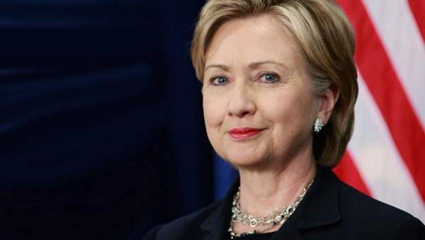 كلينتون: تحقيقات هجوم بنغازي لن تردعني عن الترشح للرئاسة