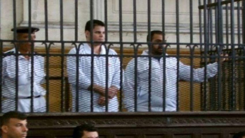 الحكم على 4 متهمين بحرق محول كهرباء في أسيوط.. 24 أبريل