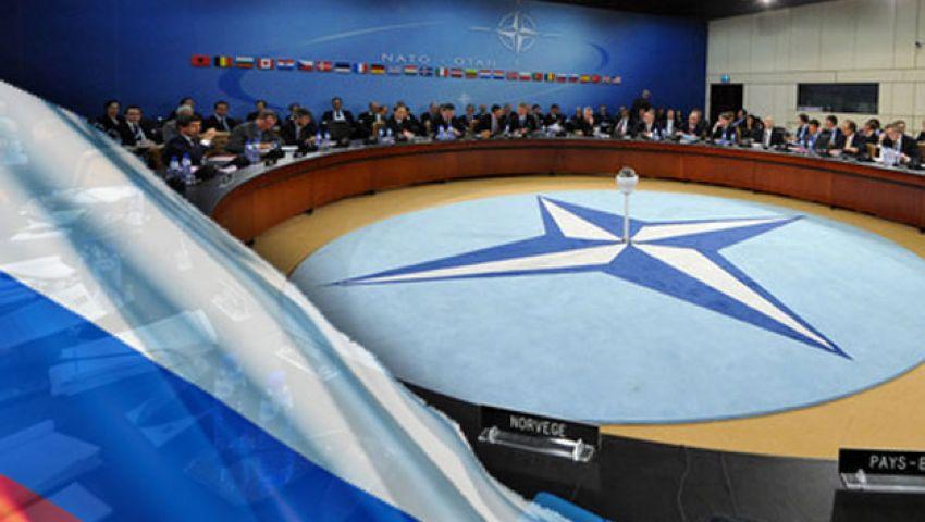 القرم.. تدق طبول الحرب بين روسيا والناتو