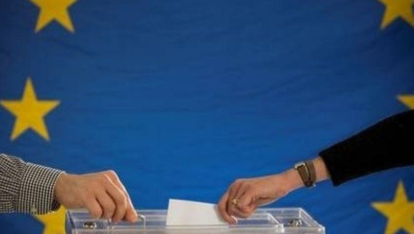 «أدلةٌ» على أنشطة روسية استهدفت الانتخابات الأوروبية