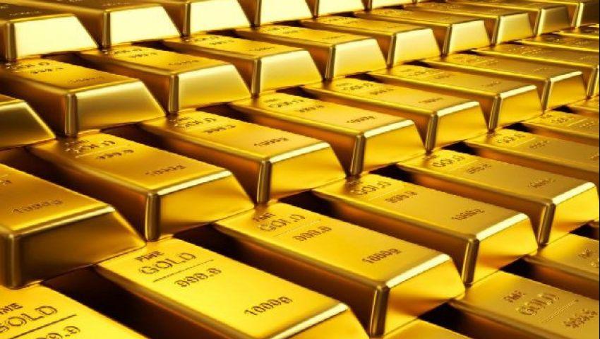 الذهب يحقق أعلى نسبة صعود في مارس الجاري