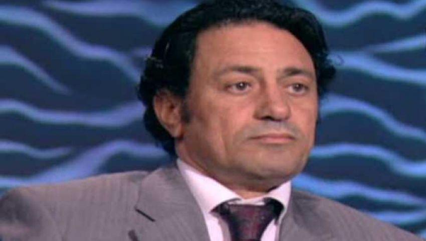 القبض علي أحمد أبو بركة المستشار القانوني لـ الإخوان