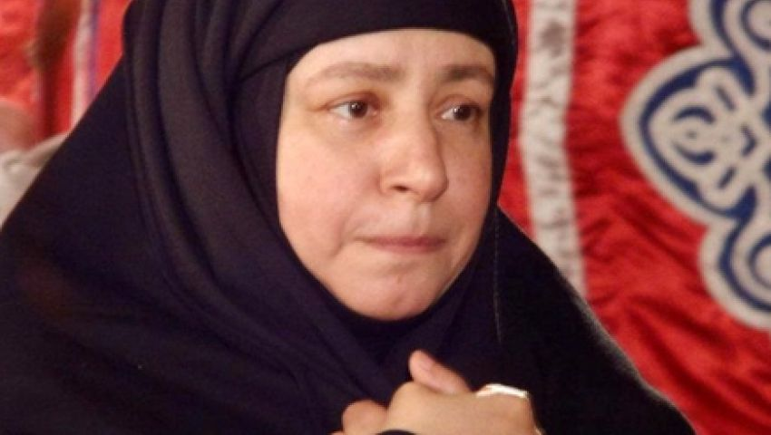 مفاجأة سلسال الدم.. عودة زوج ناصرة