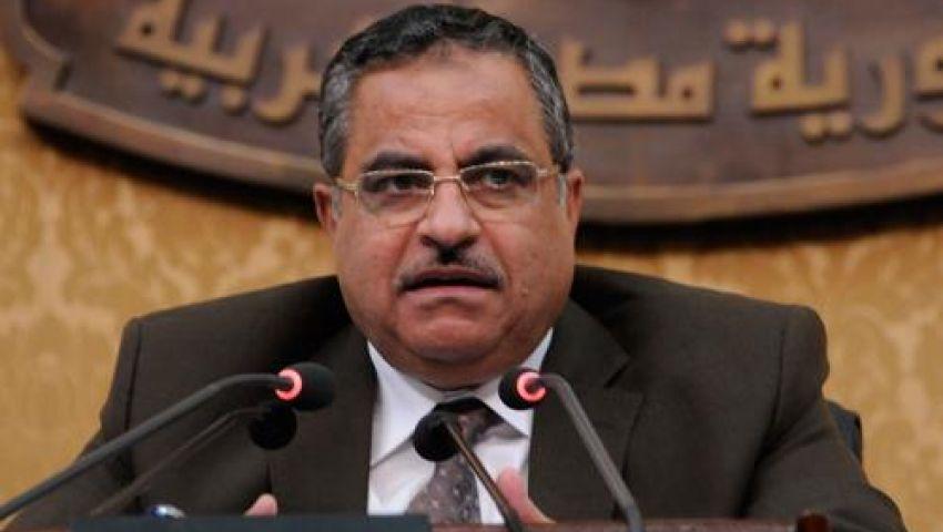 بلاغم يتهم أحمد فهمي بانتحال صفة رئيس مجلس الشورى