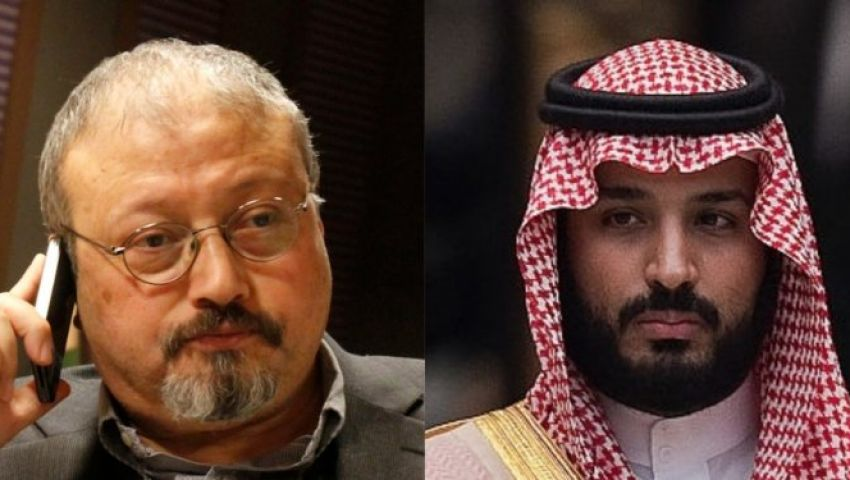 شبيجل:  مقتل خاشقجي ما زال يؤرق بن سلمان