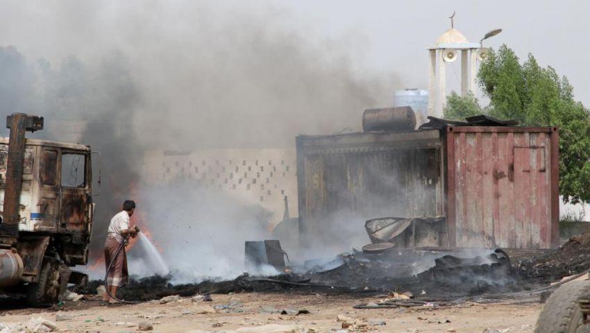القصة الكاملة لأحداث عدن.. تقدُّم «الانتقالي» وتراجع الشرعية وتدخُّل التحالف