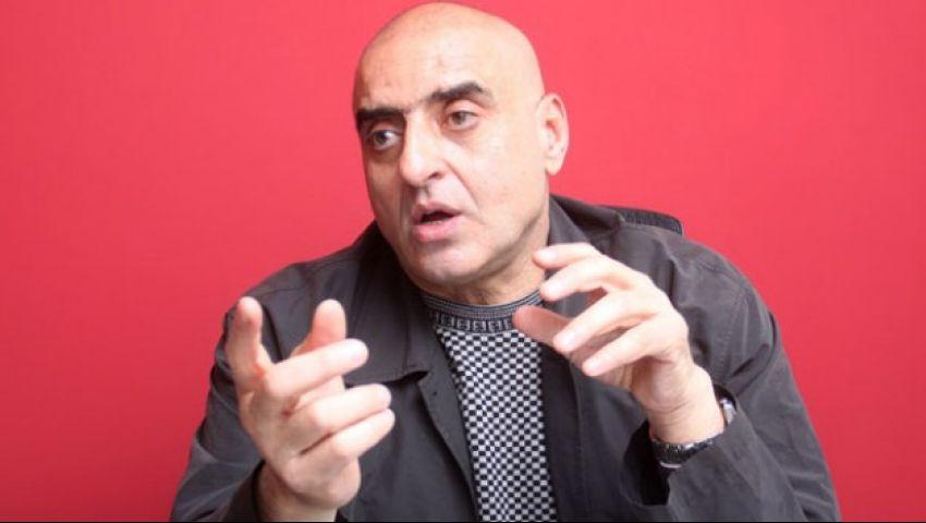 شاهد.. عزمي مجاهد عن اغتصاب طفلة البامبرز:  ثورة يناير هي السبب!