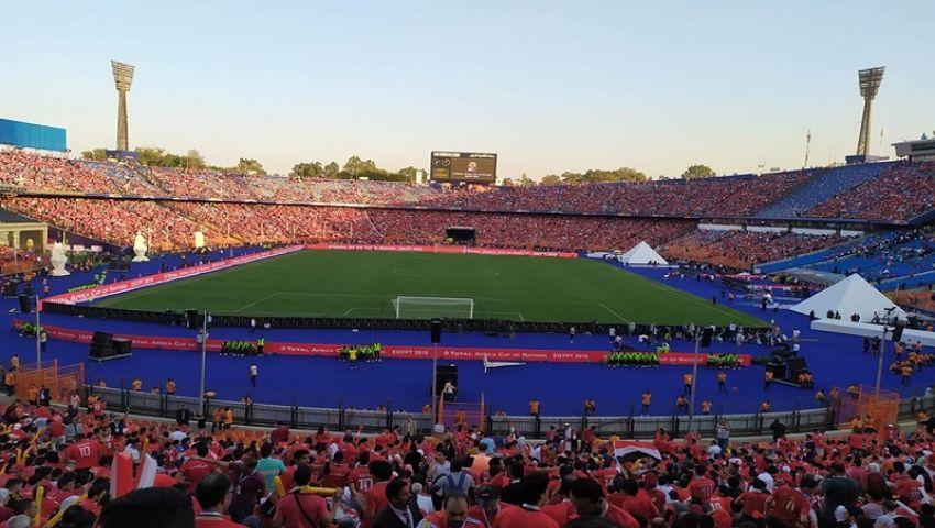 6 ملاعب تحت الأضواء في كأس أمم إفريقيا 2019