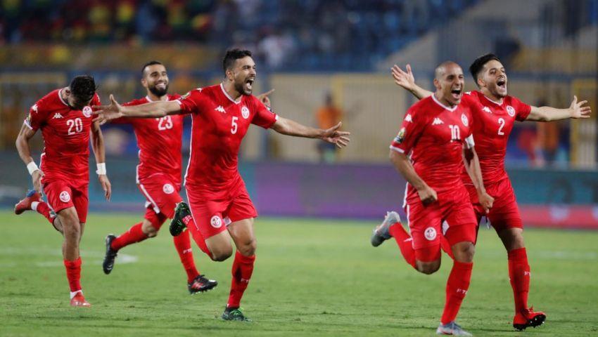 هكذا علق نجوم الفن على تأهل تونس إلى دور الـ8