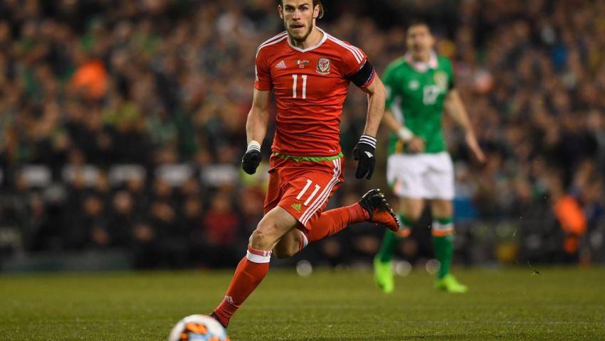 ايرلندا تتقاسم صدارة المجموعة مع صربيا بتعادلها السلبي مع ويلز