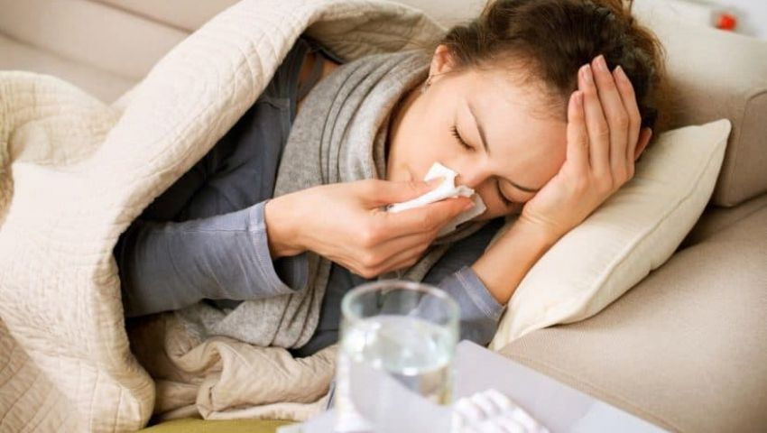 فيديو| فى ظل التقلبات الجوية.. هكذا تقى نفسك من أمراض الشتاء
