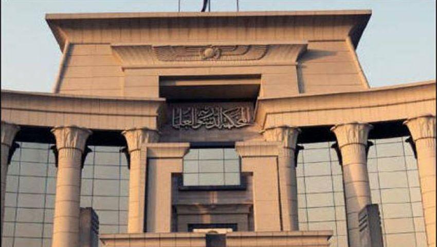 منصور يؤدى يمين الدستورية غدًا