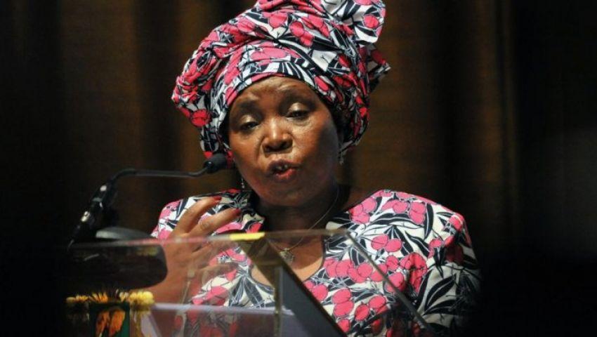 الاتحاد الأفريقي: احتجاجات بوروندي غير دستورية