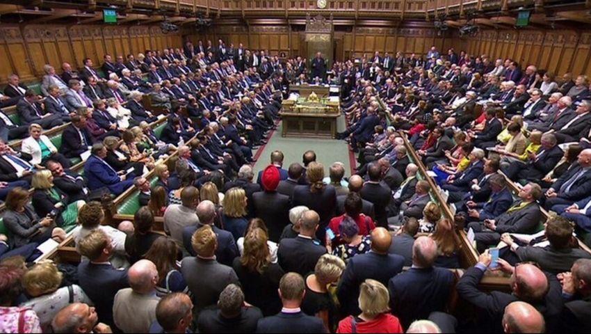 البرلمان البريطاني يوافق على قانون تطبيق اتفاق بريكست