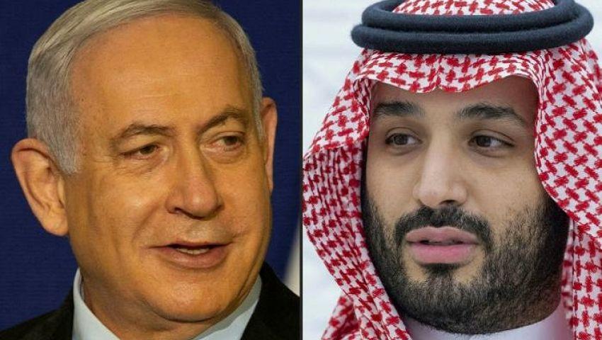 فيديو| نتنياهو في السعودية.. هل تقترب إسرائيل من جائزتها الكبرى؟
