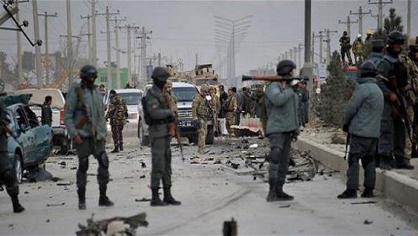 هجوم بقنابل يدوية قرب مدرسة جنوب باكستان