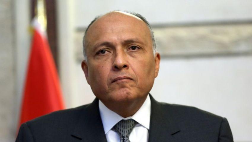 مصر تنفي قصف مواقع داخل ليبيا
