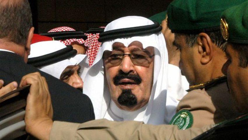 الدبلوماسية السعودية ترجئ الضغوط الأوروبية على مصر