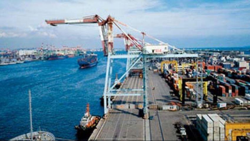 نشاط كبير في حركة نقل الركاب بموانئ البحر الأحمر
