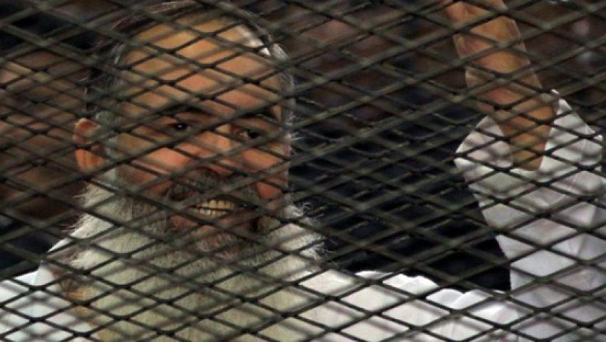 أبو اسماعيل :الوضع انتهاكات السجن غير مقبولة