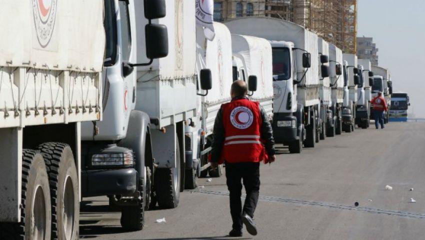 الأمم المتحدة: انهيار محادثات أمريكا وروسيا سيعطل المساعدات لسوريا