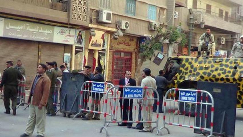 ف.تايمز: القضاء المصري المسيس جعل من نفسه أضحوكة